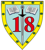 Szkoła Podstawowa nr 18  im. Książąt Raciborskich w Raciborzu