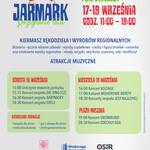 Jarmark –  Pożegnanie Lata